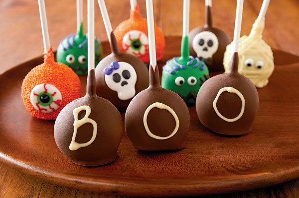 Halloween Cookies Delivered  10 Spooky Desserts for Your Halloween Party