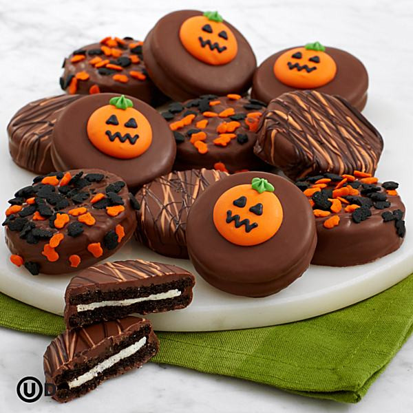 Halloween Cookies Delivered  Cookie Delivery from $29 99
