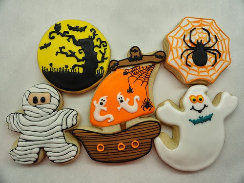 Halloween Cookies For Kids  Healthiana Halloween Cookies For Kids