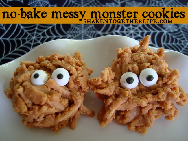 Halloween Cookies For Sale  25 Bake Sale Treats that will Sell Out