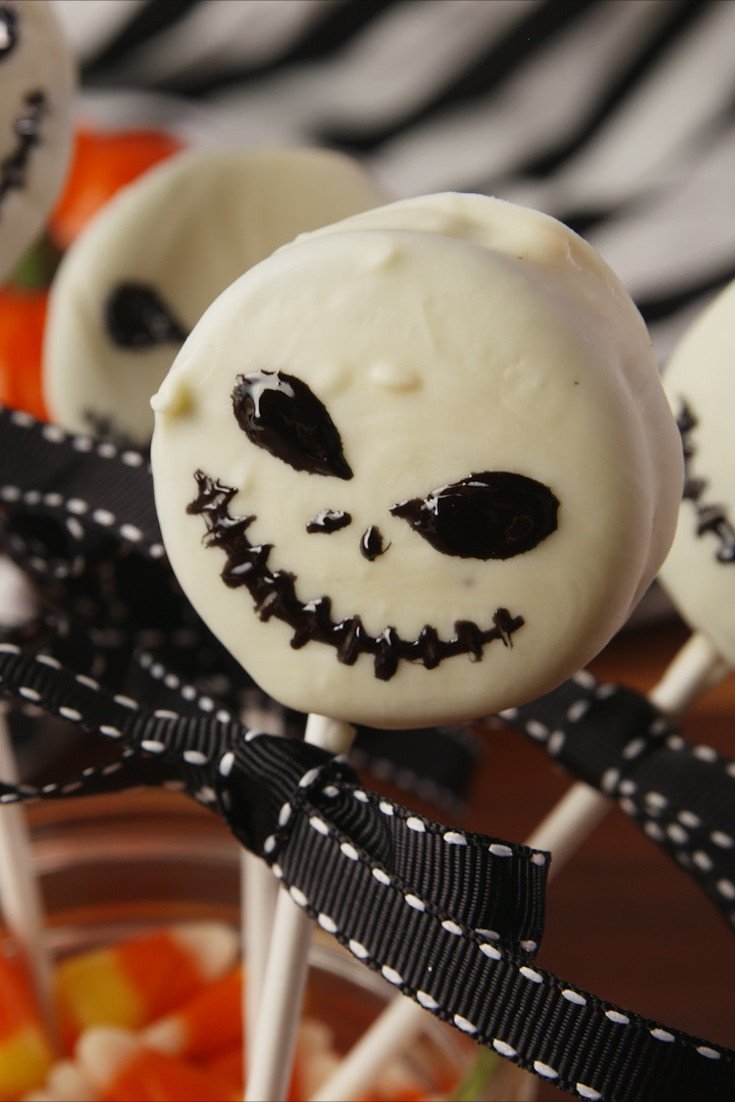 Halloween Cookies Ideas  20 Easy Halloween Cookies Easy Recipes & Ideas for