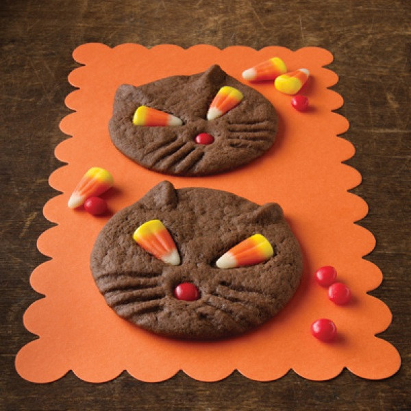 Halloween Cookies Ideas  Halloween Dessert Ideas – DessertedPlanet