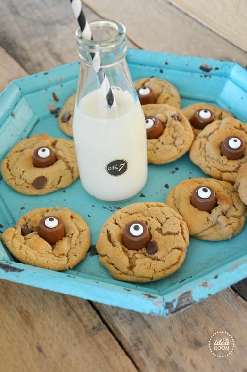Halloween Cookies Pictures  Halloween Cookies