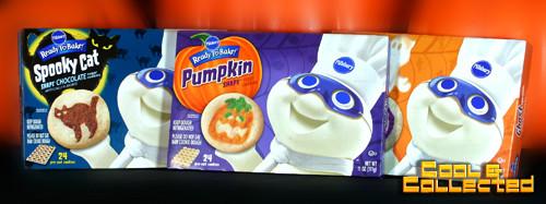 Halloween Cookies Pillsbury  Best Halloween Packaging and Advertising for 2010 part 4
