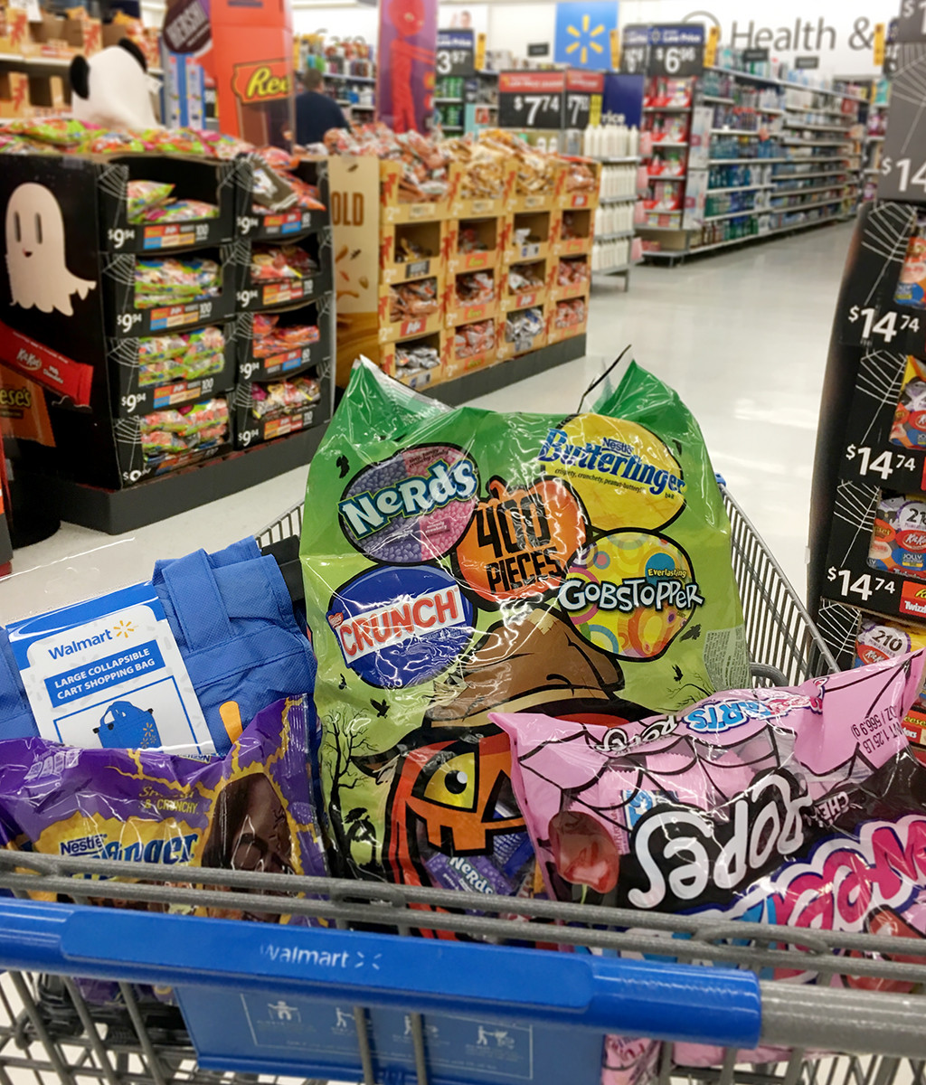 Halloween Cookies Walmart  Monster Cookie Decorating Table The Crafting Chicks