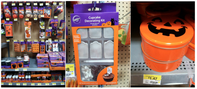 Halloween Cookies Walmart  Halloween Rice Krispie Treats a Stick Price Match