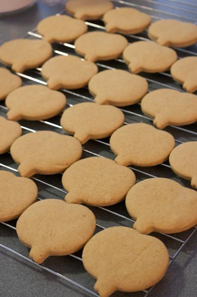 Halloween Cutout Cookies  Halloween Cookie Recipe Pumpkin Cutout Cookies