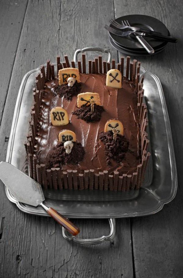 Halloween Decorating Cakes  Halloween Cake Decor – Mad Cakes Ideas – Fresh Design Pedia