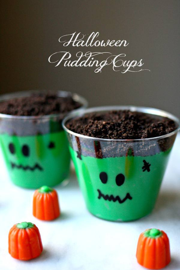 Halloween Dessert For Kids  12 Creepy Halloween Desserts the Kids Will Love