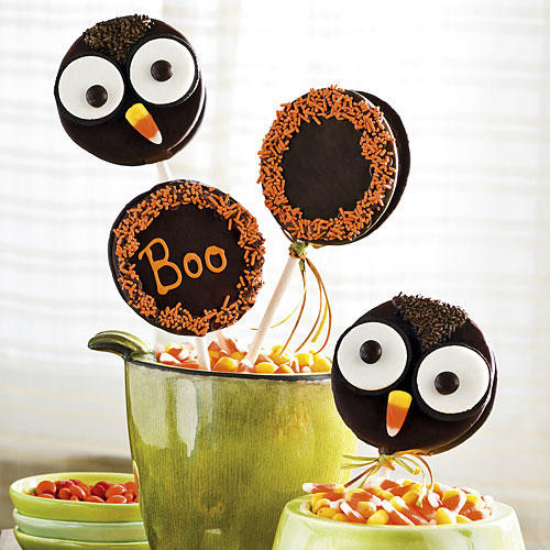 Halloween Dessert For Kids  Halloween Dessert Recipes and Treats for Kids Southern
