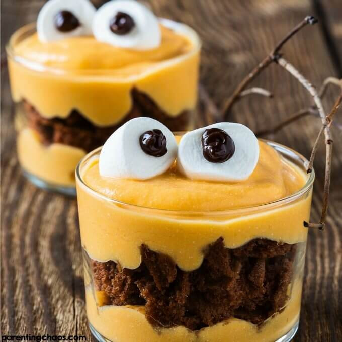 Halloween Dessert Recipes  Top 30 Halloween Dessert Recipes Festival Around the World