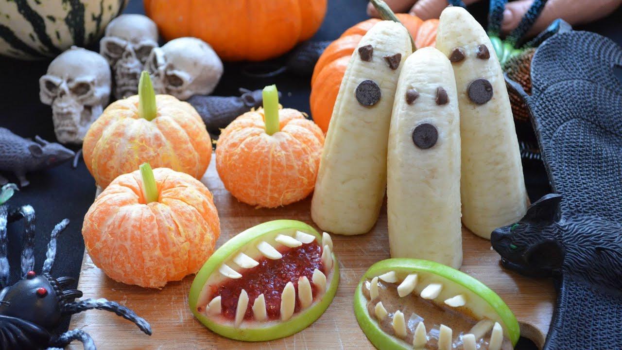 Halloween Desserts Easy  Easy DIY Halloween Treats
