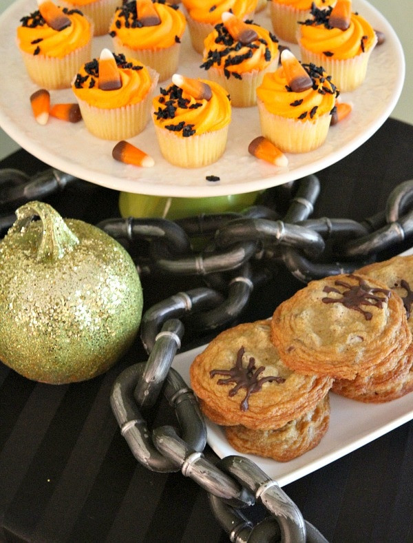 Halloween Desserts For Adults  Adult Halloween Party Menu