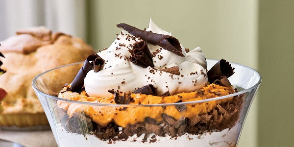 Halloween Desserts For Adults  halloween desserts for adults Cathy