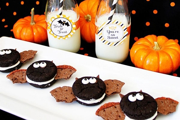 Halloween Desserts For Kids  5 Products to Look Pretty Not Spooky This Halloween