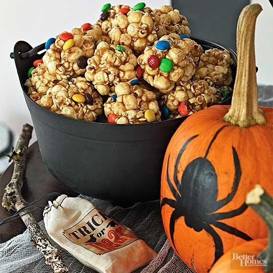 Halloween Desserts For Kids  Easy Halloween Treats Kids Can Make