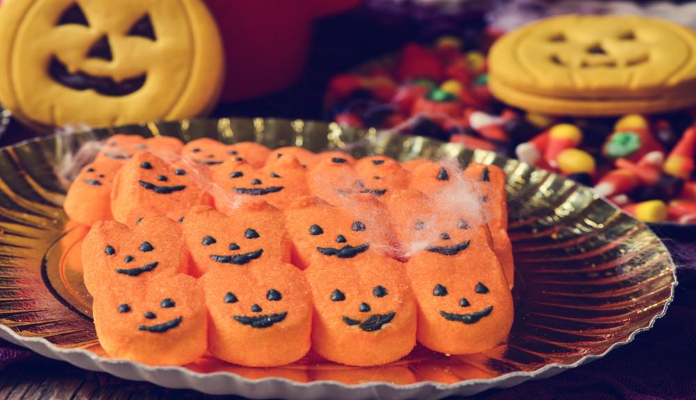 Halloween Desserts No Bake  Frightfully Easy No Bake Halloween Desserts Pennysaver