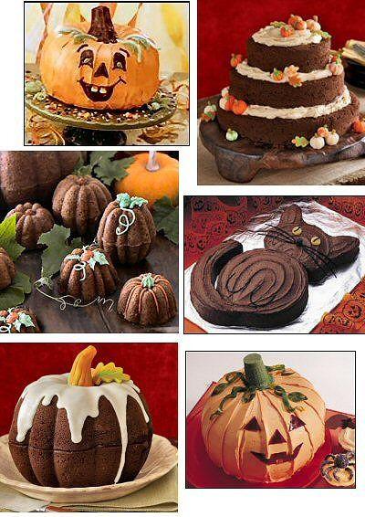 Halloween Desserts Pinterest  Halloween Dessert Entertaining ideas