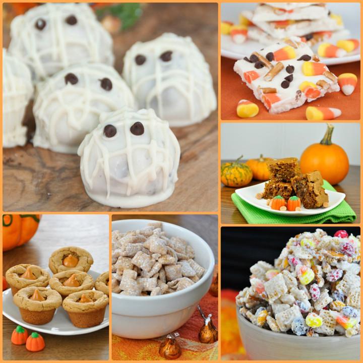 Halloween Desserts Recipes  Halloween Dessert Ideas 2014