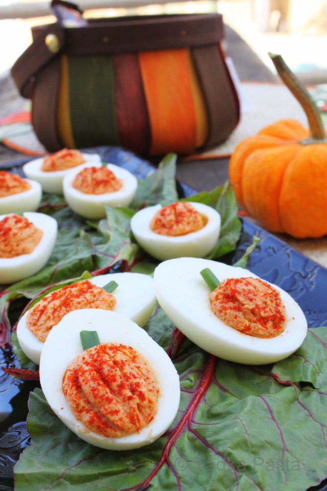 Halloween Deviled Eggs Recipes  30 Creative Deviled Egg And Hard Boiled Egg Holiday Ideas