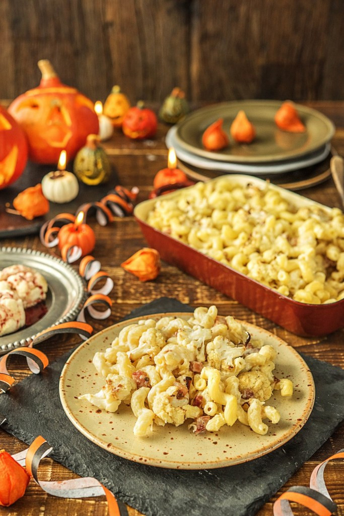 Halloween Dinner Ideas For Adults  4 Hassle Free Halloween Dinner Ideas