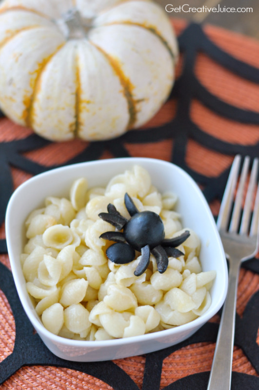 Halloween Dinner Ideas For Kids  Easy Spooky Halloween Dinner Ideas