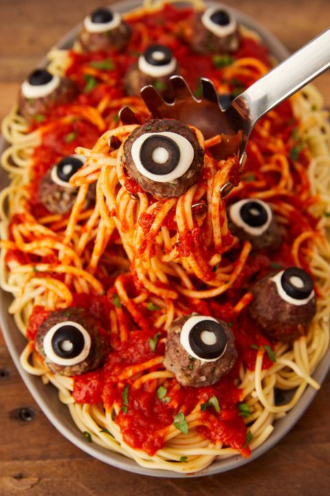 Halloween Dinner Ideas For Kids  10 Halloween Dinner Ideas for Kids Recipes for