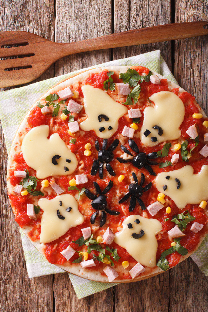 Halloween Dinner Recipes  Halloween Dinner Recipes