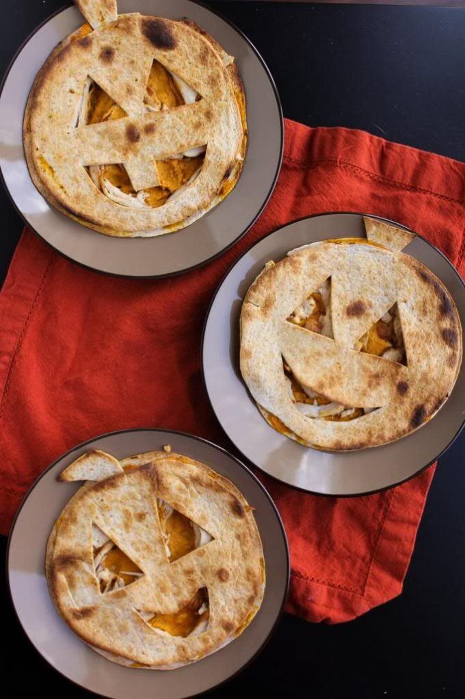Halloween Dinner Recipes With Pictures  Spooky Halloween Dinners