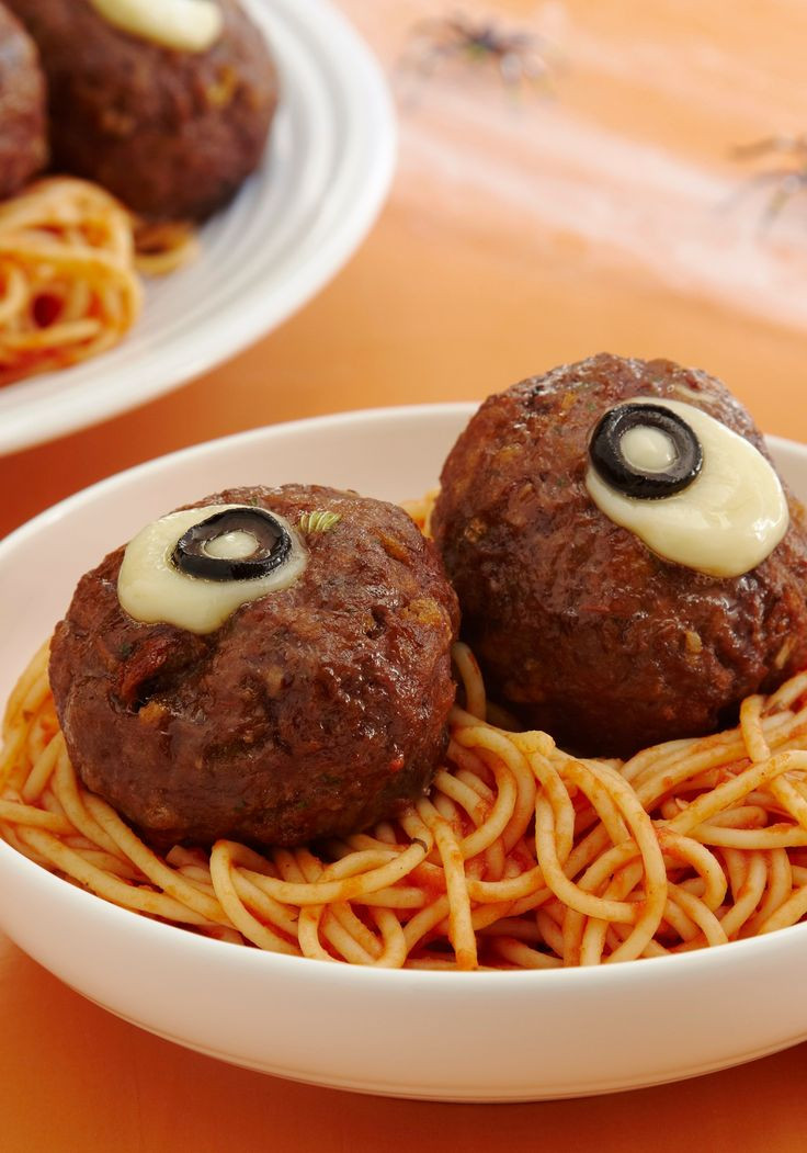 Halloween Dinner Recipes With Pictures  Best 25 Halloween dinner ideas on Pinterest