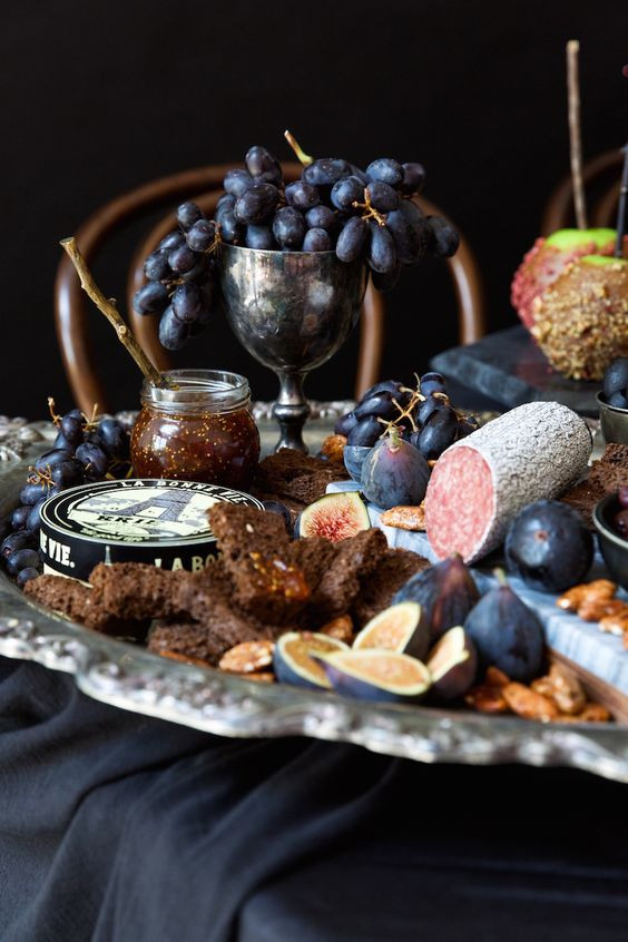 Halloween Dinners For Adults  35 Creative And Spooky Halloween Food Ideas Shelterness