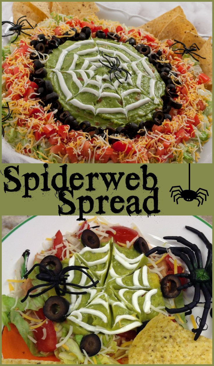 Halloween Dips And Spreads  17 Best ideas about Halloween Appetizers on Pinterest