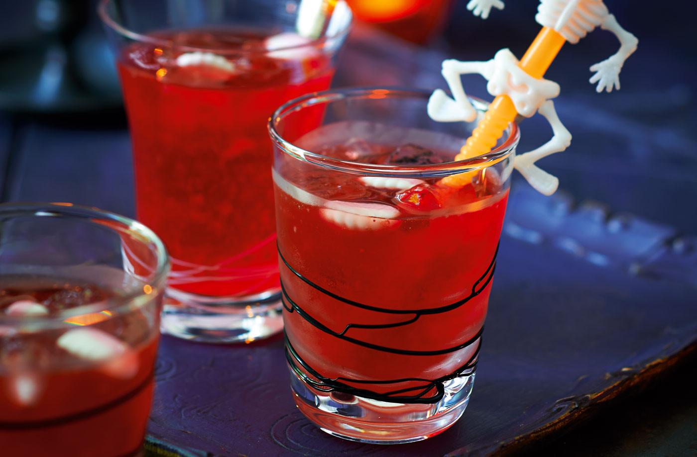 Halloween Drinks Alcohol  Top 10 Sambuca Drinks with Recipes