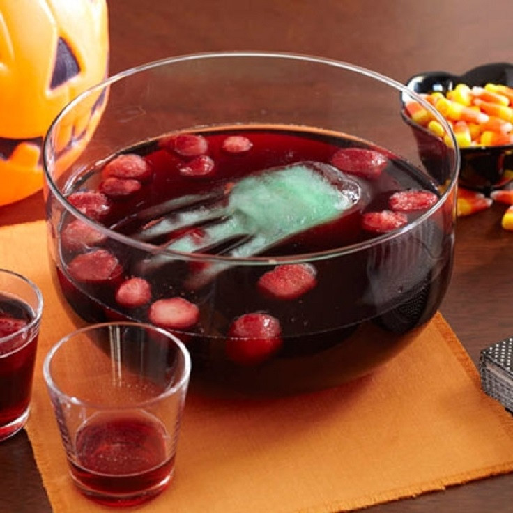Halloween Drinks For Kids  Top 10 Halloween Drinks for Kids Top Inspired