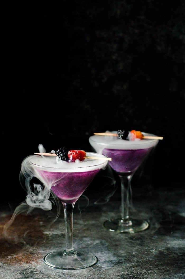 Halloween Drinks With Dry Ice  Top 10 Halloween Drinks