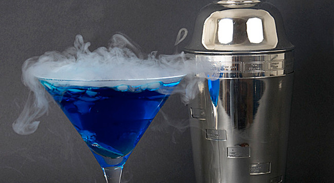 Halloween Drinks With Dry Ice  Halloween Cocktails 51 Recipes