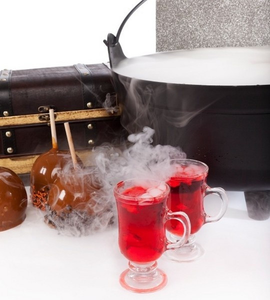 Halloween Drinks With Dry Ice  17 Best images about Dry Ice Cocktails on Pinterest