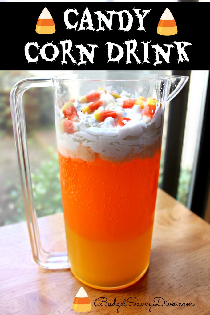 Halloween Foods And Drinks  15 Spooky and Delicious Drink Ideas for Halloween