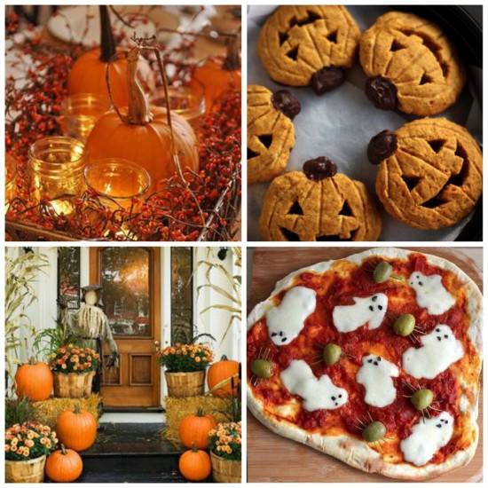 Halloween Inspired Dinners  Halloween with your wood fired oven The Stone Bake Oven