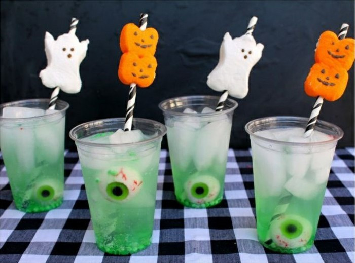Halloween Kid Drinks  Recipes For Non alcoholic Halloween Drinks – Fresh Design