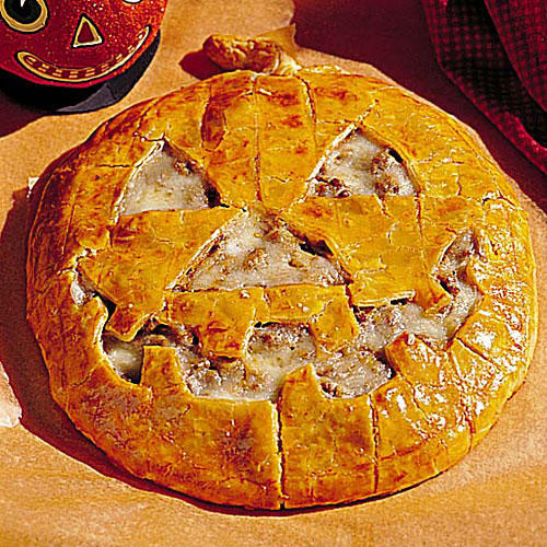 Halloween Main Dishes  Halloween Recipes Main Dishes Southern Living