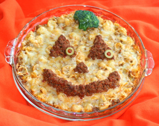 Halloween Main Dishes For Potluck  Halloween Dishes Cathy