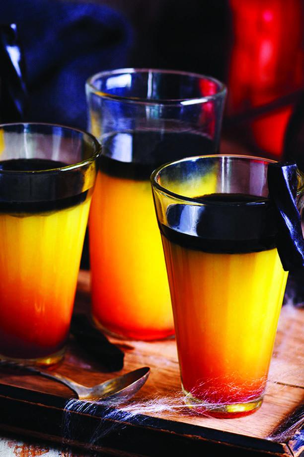 Halloween Party Alcoholic Drinks  Best 25 Halloween cocktails ideas on Pinterest