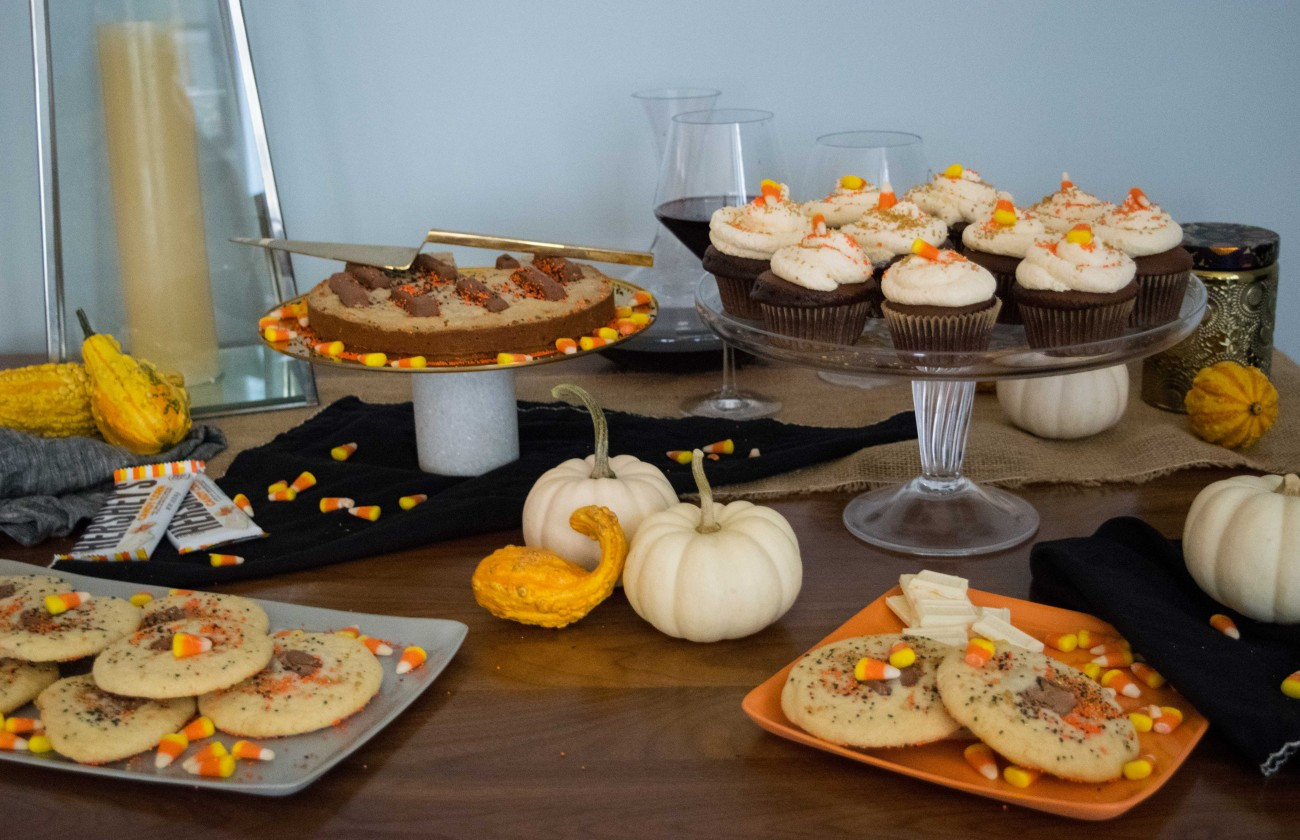 Halloween Party Desserts  Feed Your Friends Halloween Desserts Made with Your