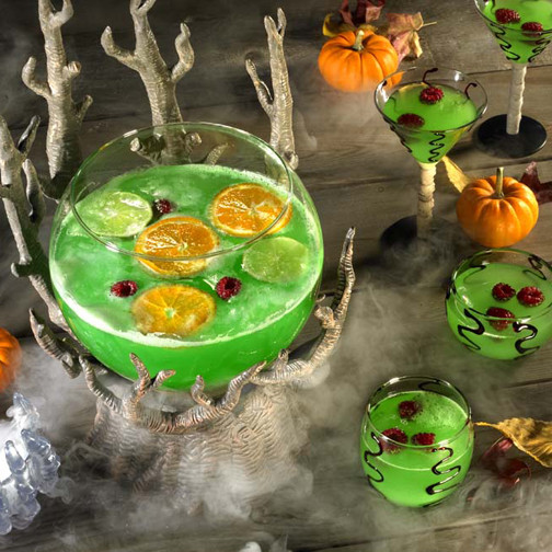 Halloween Party Drinks For Adults  Halloween Party Food Ideas