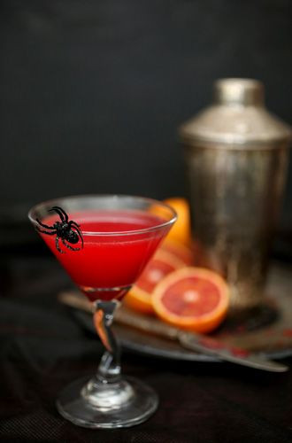 Halloween Party Drinks For Adults  25 best ideas about Adult halloween drinks on Pinterest