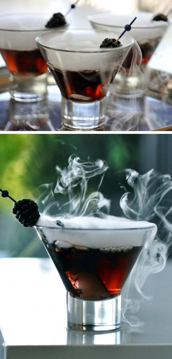 Halloween Party Drinks For Adults  1000 images about Black Vodka on Pinterest