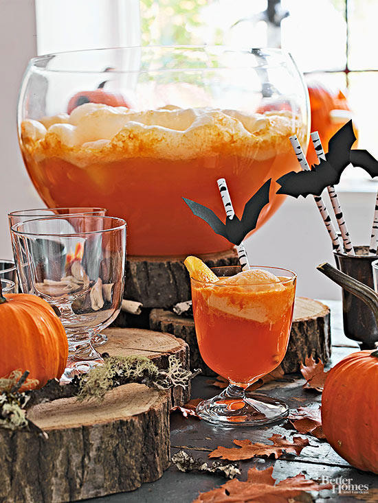 Halloween Punch Bowl Recipes  Halloween Drink & Punch Recipes