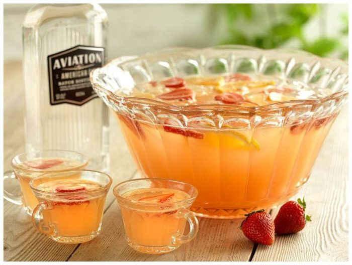 Halloween Punch Bowl Recipes  Halloween Alcoholic Punch Bowl Recipes Alcoholic Fruit
