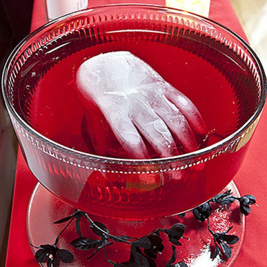 Halloween Punch Bowl Recipes  Spooky Halloween Punch Recipes and Drink Ideas